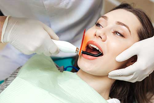 Root canal- Eugene - Tillman Family Dental