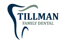 Tillman Family Dental Logo